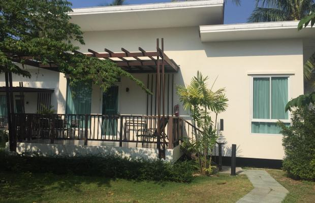 фото Kantary Beach Hotel Villas & Suites изображение №14