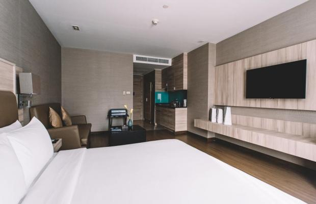 фото отеля Adelphi Suites изображение №29