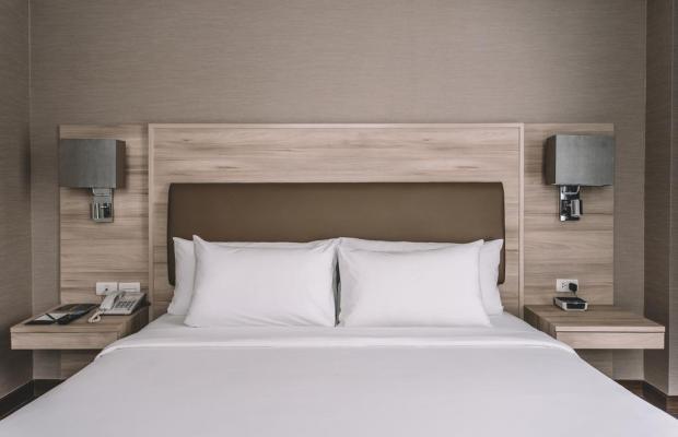 фото Adelphi Suites изображение №18