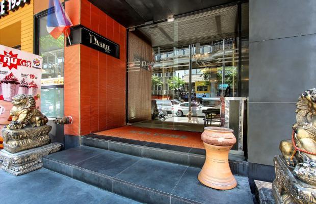 фото отеля D Varee Diva Bally Silom (ex. Bally's Studio Suite Silom) изображение №1