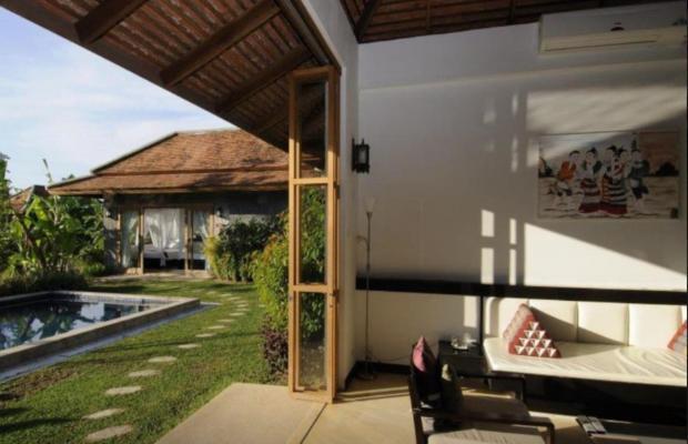 фото Bor Saen Villa & Spa изображение №70