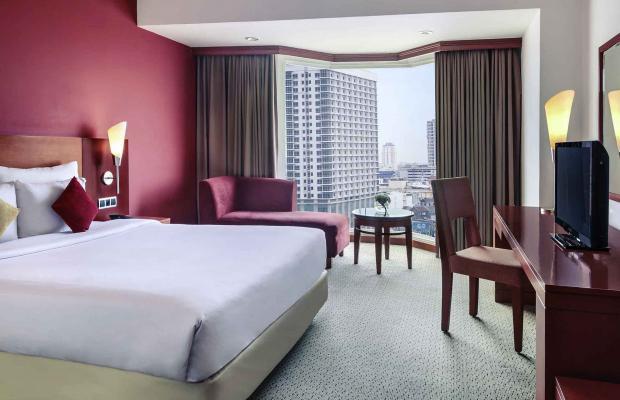 фотографии отеля Mercure Jakarta Kota изображение №19