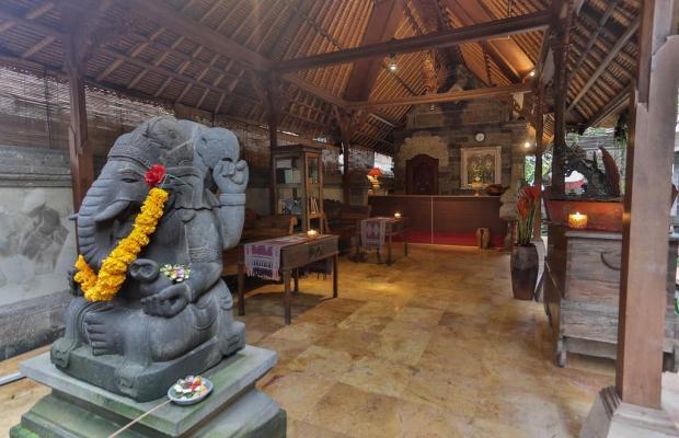 фото Puri Garden Resort изображение №10