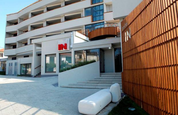 фото отеля Hotel IN изображение №1