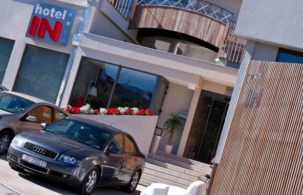 фотографии отеля Hotel IN изображение №63