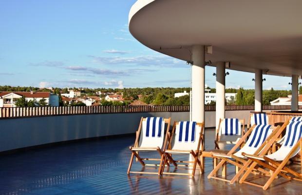 фотографии отеля Hotel IN изображение №35