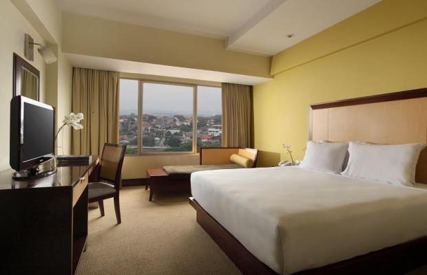 фото Hotel Santika Premiere изображение №22