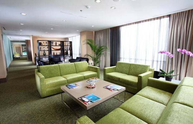 фотографии отеля Swiss-Belhotel Mangga Besar изображение №27