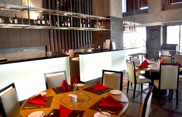 фотографии отеля Swiss-Belhotel Mangga Besar изображение №23