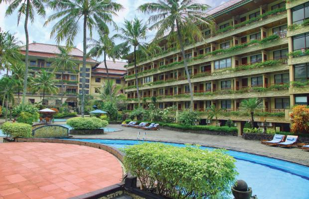 фото отеля The Jayakarta Yogyakarta Hotel & Spa изображение №9
