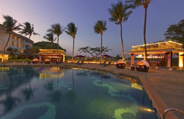 фотографии отеля Sheraton Bandara изображение №15