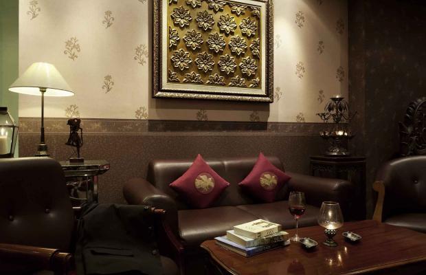 фотографии MGallery by Sofitel The Phoenix Hotel Yogyakarta изображение №36