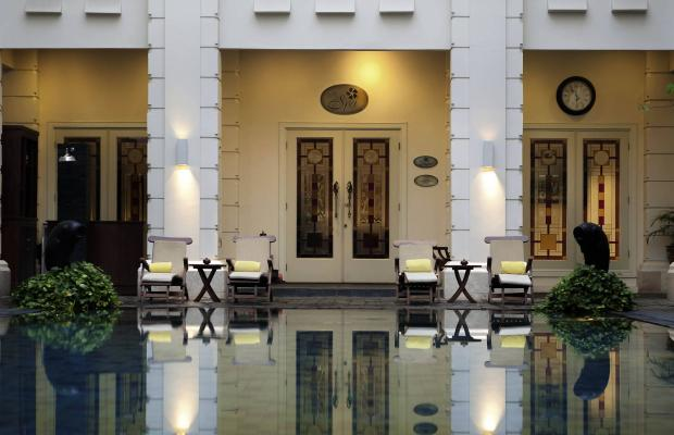 фотографии отеля MGallery by Sofitel The Phoenix Hotel Yogyakarta изображение №35