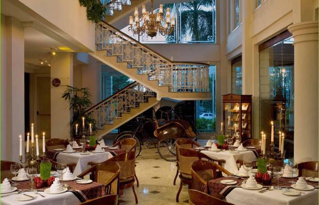 фотографии MGallery by Sofitel The Phoenix Hotel Yogyakarta изображение №24