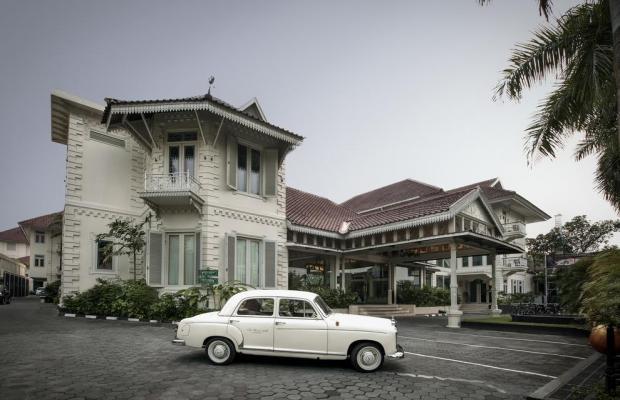 фотографии MGallery by Sofitel The Phoenix Hotel Yogyakarta изображение №8