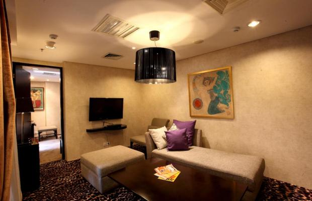 фотографии отеля Amaroossa Hotel изображение №27