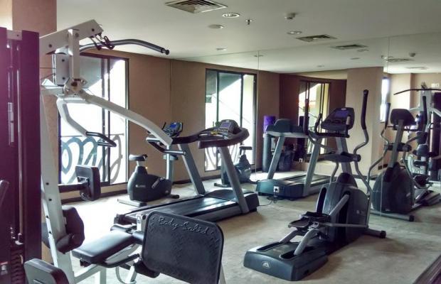 фотографии отеля Amaroossa Hotel изображение №15
