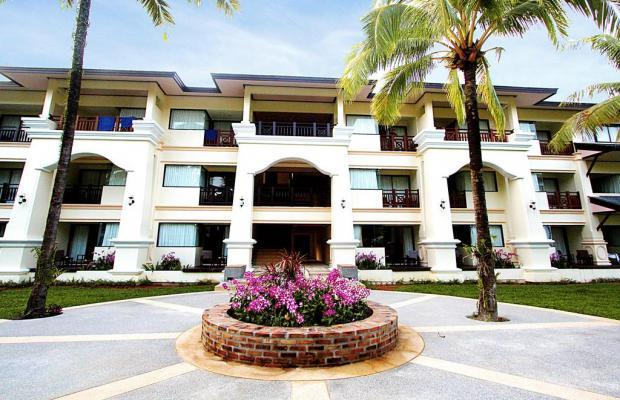 фотографии Khaolak Orchid Beach Resort изображение №72