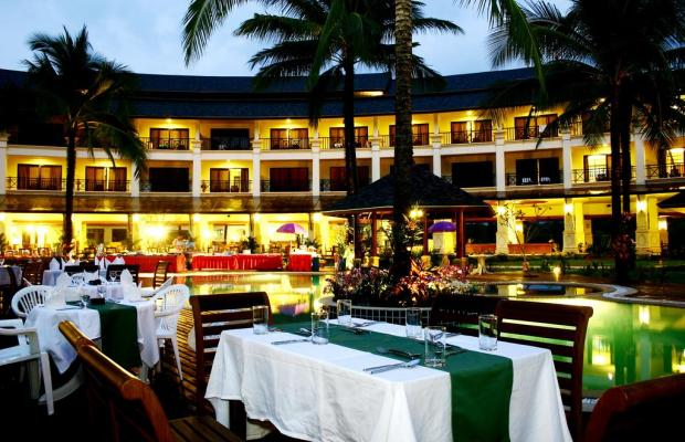 фото отеля Khaolak Orchid Beach Resort изображение №57