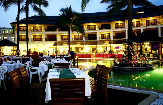 фото Khaolak Orchid Beach Resort изображение №54