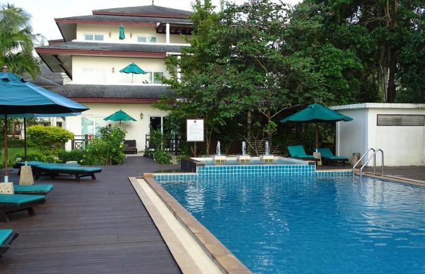 фотографии отеля Khaolak Orchid Beach Resort изображение №27