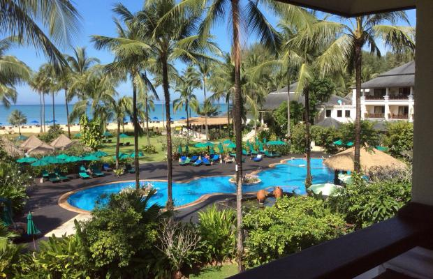 фото отеля Khaolak Orchid Beach Resort изображение №5