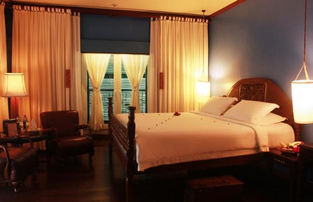 фотографии отеля Tugu Malang изображение №15