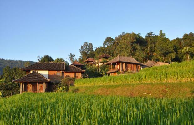 фото отеля Puri Lumbung Cottages изображение №1