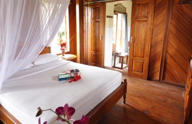 фотографии отеля Puri Lumbung Cottages изображение №15