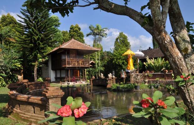 фото отеля Puri Lumbung Cottages изображение №13