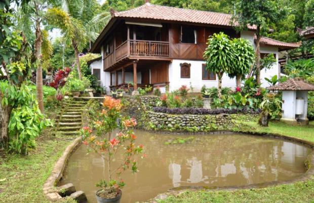 фотографии Puri Lumbung Cottages изображение №8