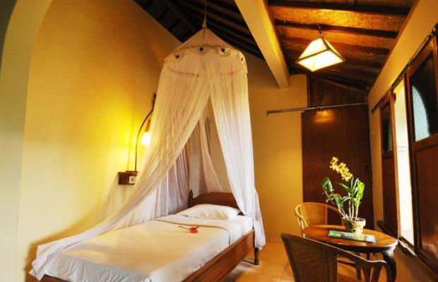 фото Puri Lumbung Cottages изображение №6