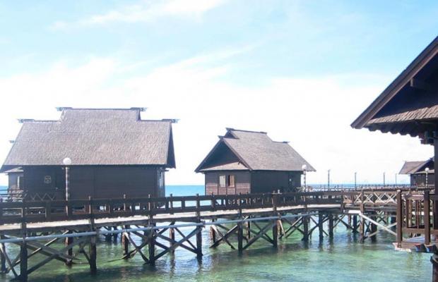 фотографии отеля Pulau Ayer Resort & Cottages изображение №15