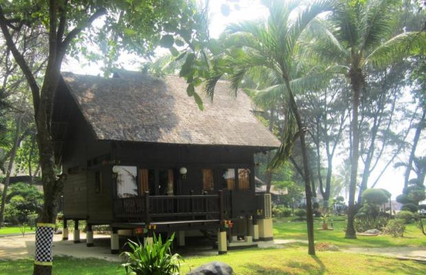фото Pulau Ayer Resort & Cottages изображение №14
