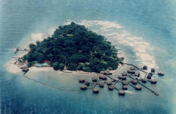 фото Pulau Ayer Resort & Cottages изображение №10