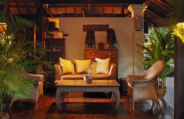 фотографии отеля Koyao Island Resort изображение №87