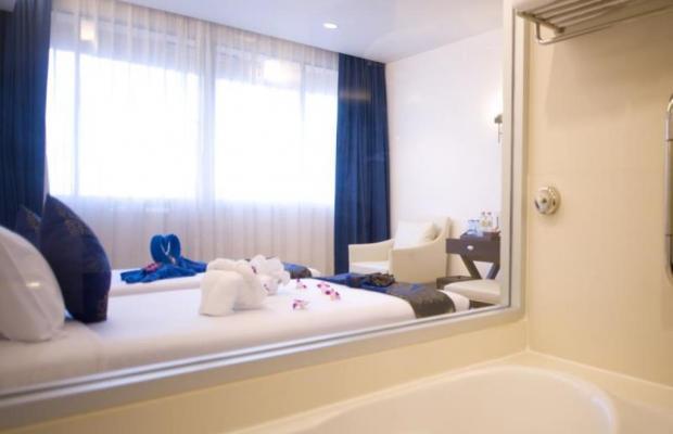фотографии отеля Bangkok Centre Hotel изображение №23