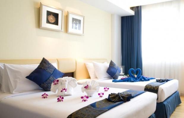 фото Bangkok Centre Hotel изображение №22