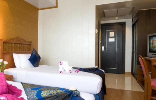 фото Bangkok Centre Hotel изображение №18
