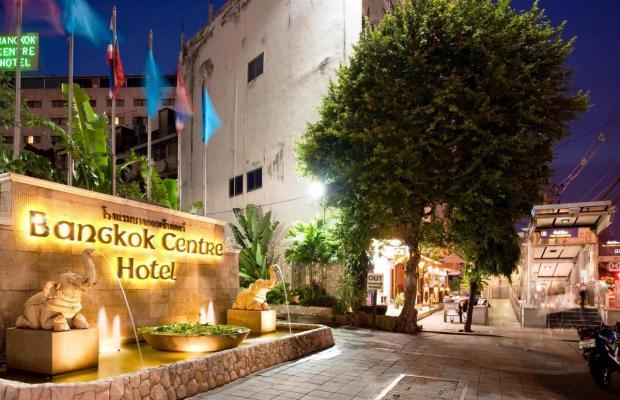 фотографии отеля Bangkok Centre Hotel изображение №15