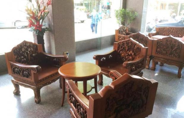 фотографии Bangkok City Inn изображение №16