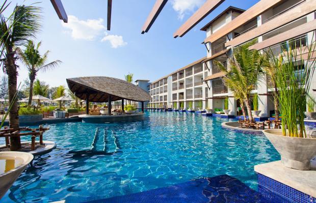 фотографии отеля Mai Khao Lak Beach Resort & Spa изображение №91