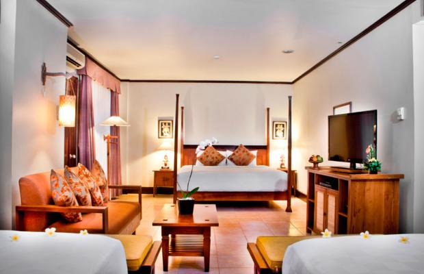 фото Ramayana Resort and Spa изображение №10