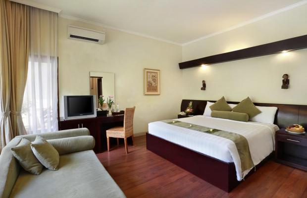 фотографии Respati Beach Hotel изображение №44