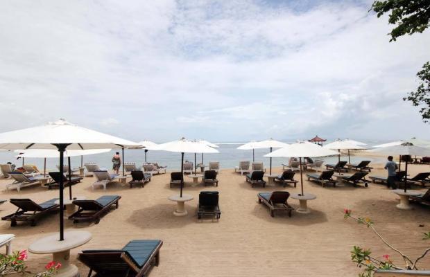 фото Respati Beach Hotel изображение №42