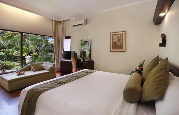 фотографии отеля Respati Beach Hotel изображение №39