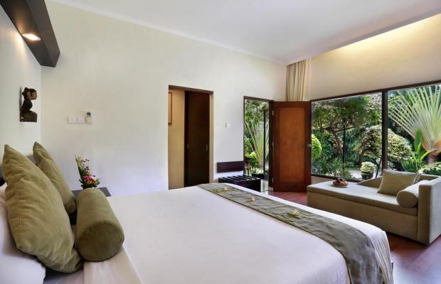фото Respati Beach Hotel изображение №14
