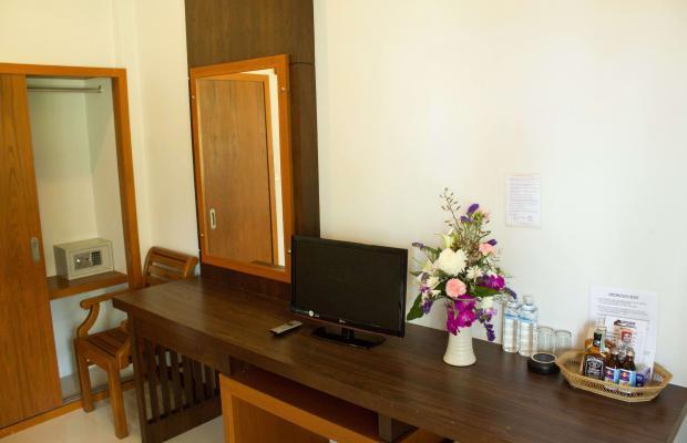 фотографии отеля Phangan Bayshore Resort изображение №51