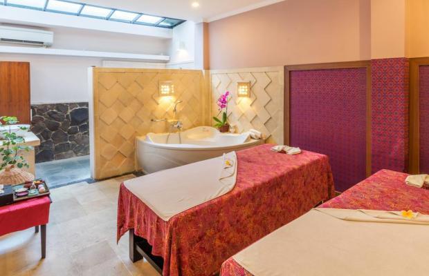 фотографии отеля Risata Bali Resort & Spa изображение №11