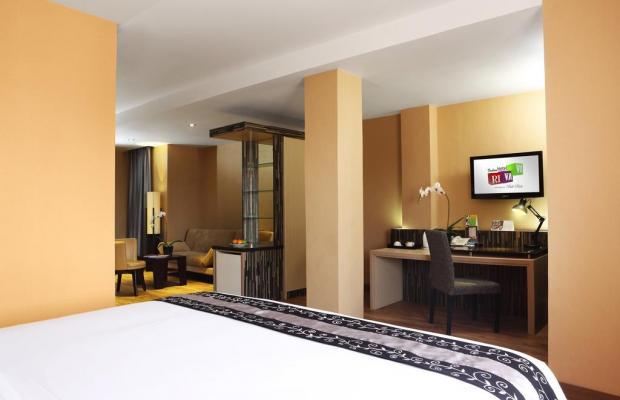фото Rivavi Fashion Hotel изображение №6